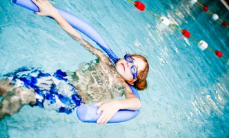 Easter Swimming Camps for Children and Adults