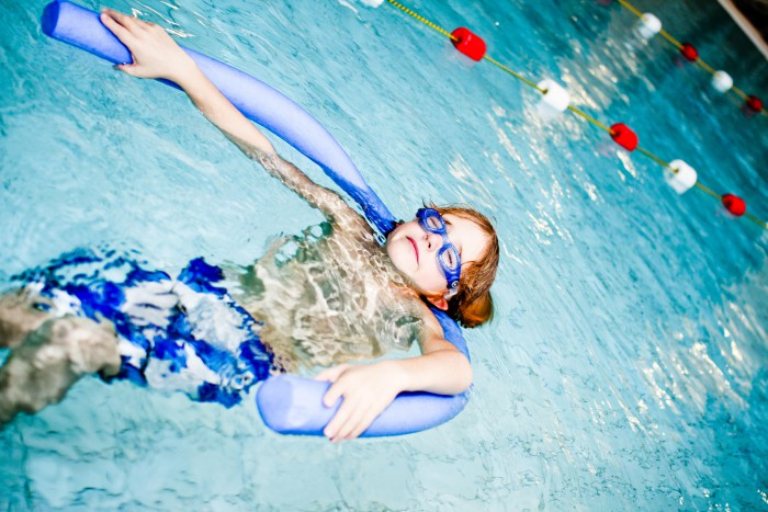 Swimming Camps for Children and Adults during Easter Holidays