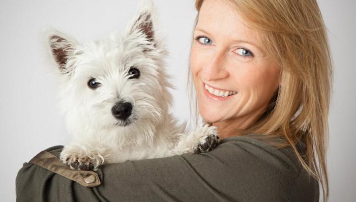 Susan Inglis – Scottish Businesswoman in Nyon
