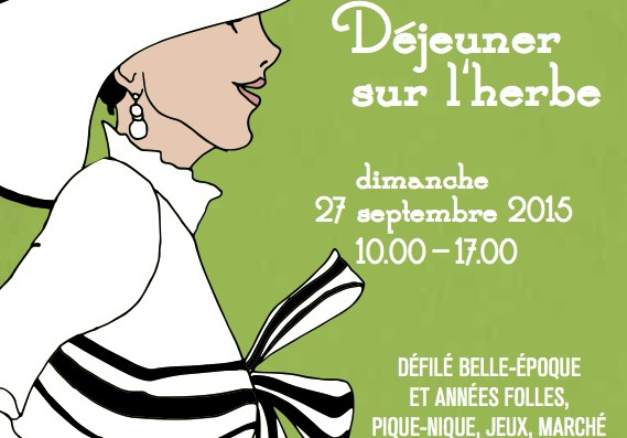Big Fête in Coppet this Weekend/ Other Local Events