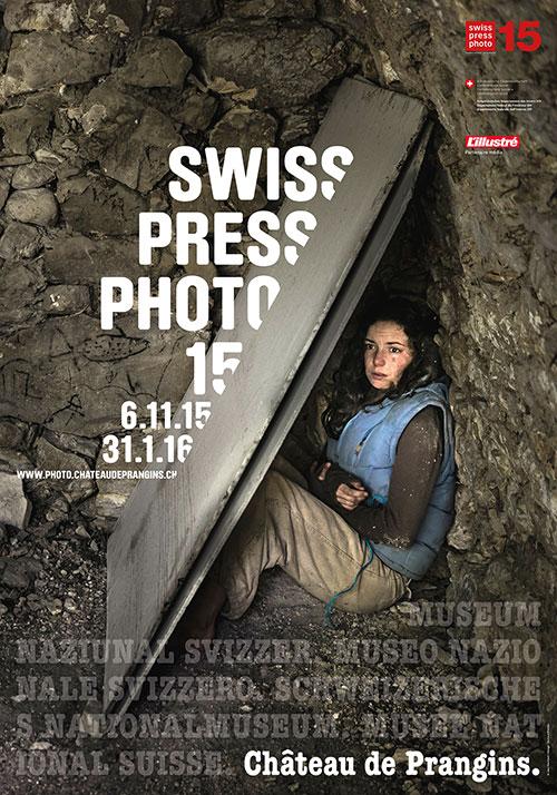 Swiss Press Photo 2015