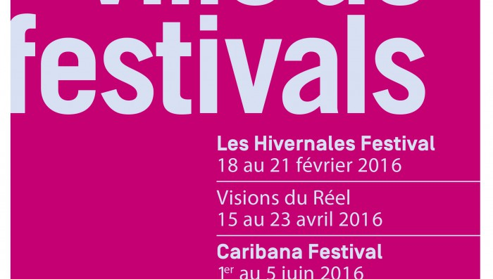 "Nyon reinforces its image as ""Town of Festivals"" – Idea for Christmas Presents"