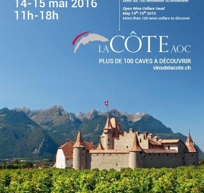 Wine Cellars open this Weekend