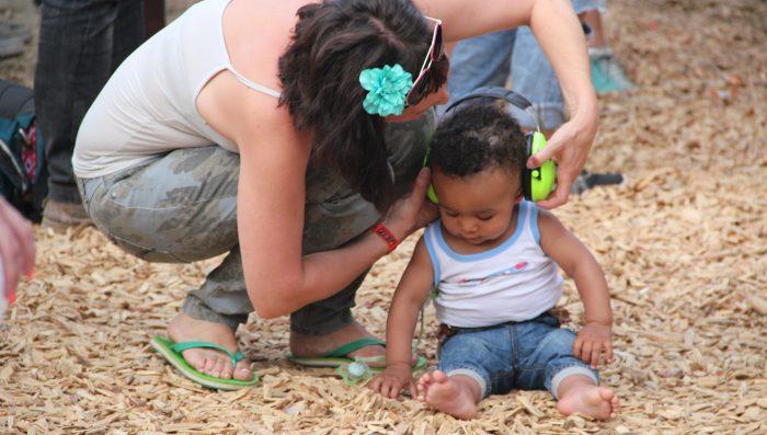 Child friendly Paléo
