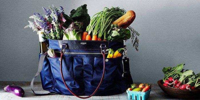 basket veg