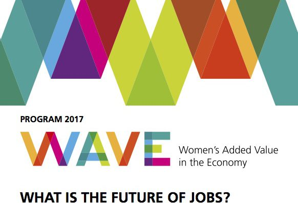 Which Jobs have a Future? – Conference in English -Tuesday 31 January