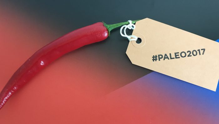 Pod Pads and Red Hot Chili Peppers at Paléo 2017 – La Roulotte opening on 3rd April