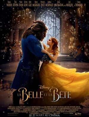 """Beauty and the Beast"" and Classic Film at Nyon cinema  – April podcast now out"