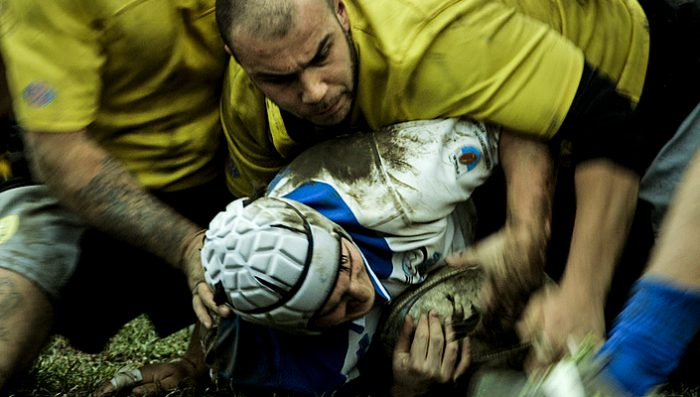A film for Rugby fans and a film for Runners – Both showing this weekend in Nyon