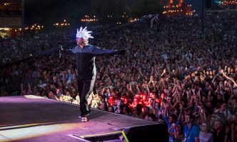 Missed a concert at Paléo?  – Check out the videos