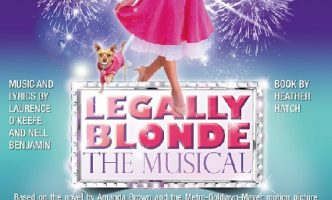 Legally Blonde – Musical in English. Auditions for The Wizard of Oz production