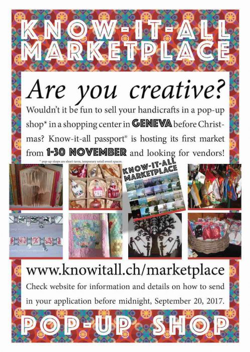 Pop Up Shop Seeking Vendors Great Opportunity To Sell Your