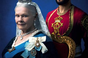 """""""Lucky"""" film screening Mon 2nd, """"Victoria and Abdul"""" on Thurs 5th – New Podcast out"""