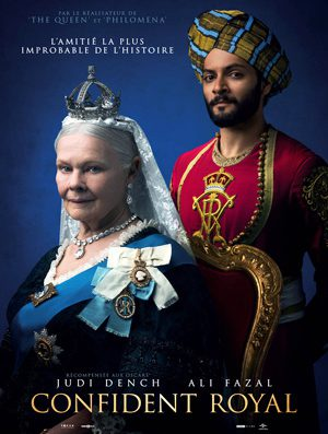 """Lucky"" film screening Mon 2nd, ""Victoria and Abdul"" on Thurs 5th – New Podcast out"