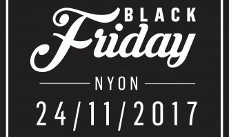 Local Shops in Nyon open until 21:00 on Friday 24th November