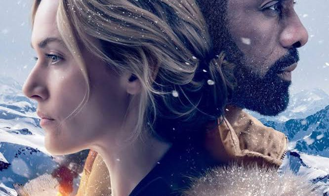The Mountain Between Us – Monday movie in English