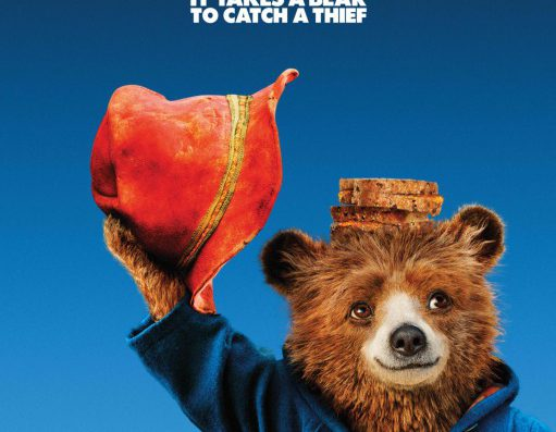 Paddington 2 – Movie in English Monday 11th December at 20:30