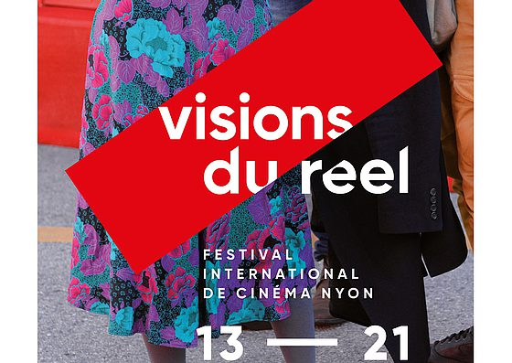 Visions du Réel – Nyon's film festival gets a new look