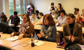 Conference in English for writers – Workshops, editors, agents, networking and more
