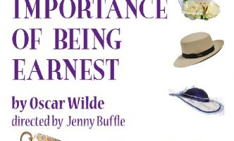 Theatre in English – The Importance of being Earnest 27 Feb – 3 March
