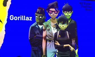 Paléo 2018 – Gorillaz, Depeche Mode, Hip Hop, Techno, Reggae and Blues in Nyon