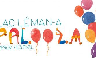 Love Improv? Big Charity Improv Festival on Saturday 24th March