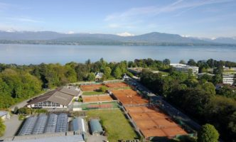 Open Day at Nyon Tennis Club – Sunday 22nd April