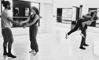 When Arabs Danced – Film Visions du Réel Weds 18th April