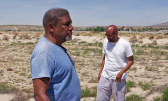 Life in Barstow, California to Sisterhood in St Cergue – Two Films at Visions du Réel