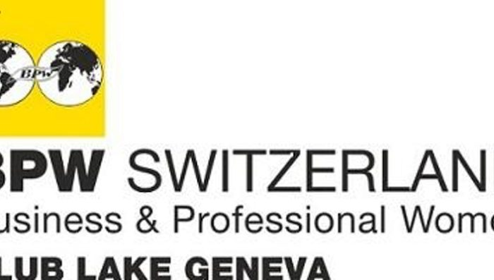 Business and Professional Women Switzerland Club Event -17 April in Rolle