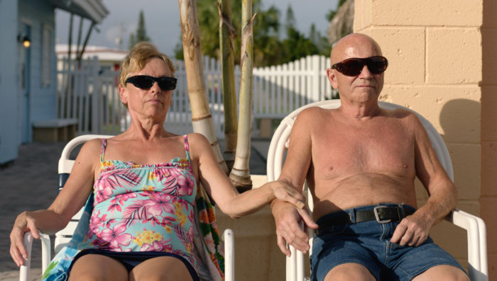 Canadian Retirees who Migrate to the sun each Winter – Film review