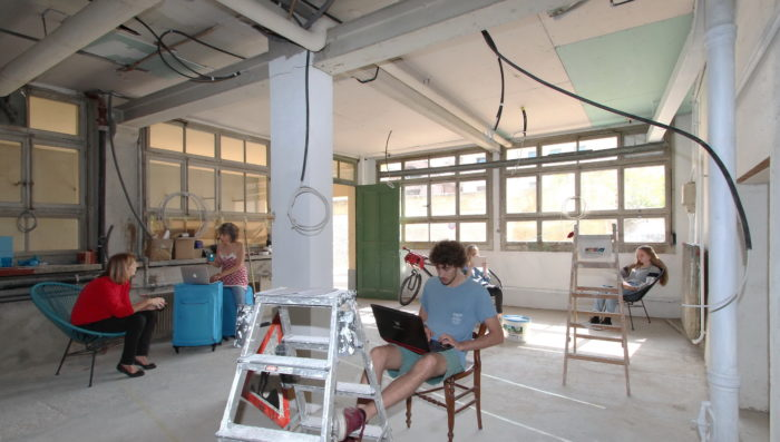New Co-Working Space to open in Nyon in September