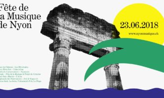 Fête de la Musique in Nyon – Music for all – Sat 23rd June