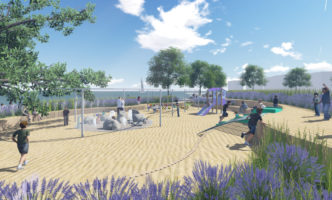 Grand plans for Nyon's public spaces, parking and commerce