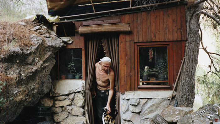 """""""Scrublands"""" – Photo exhibition opens in Nyon at Focale"""