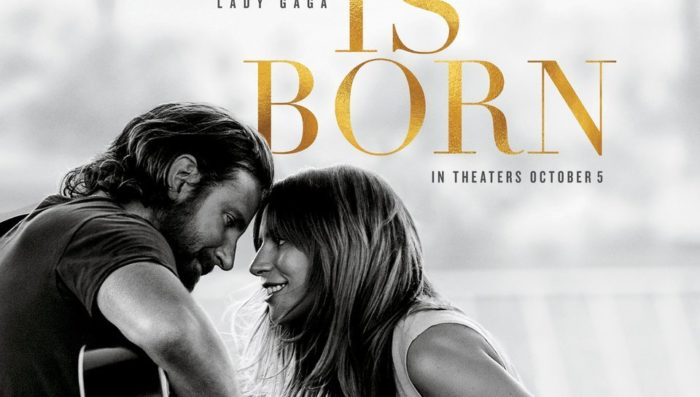 A Star is Born – Film at Nyon cinema