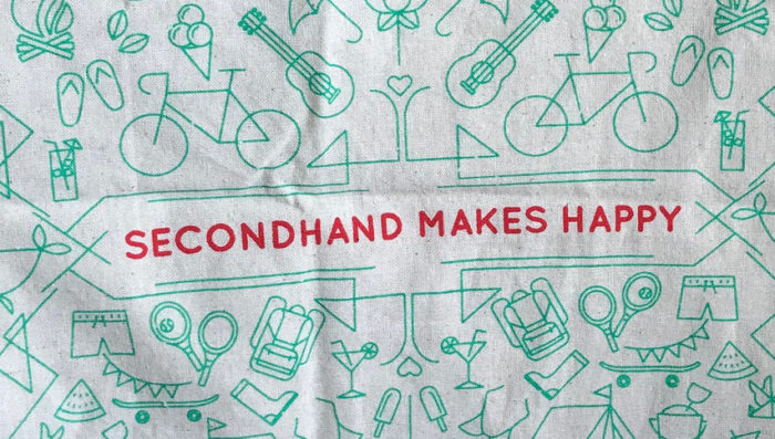 Second-Hand Shop Celebrates 15 years – Discounts, offers 31 Oct/1st Nov