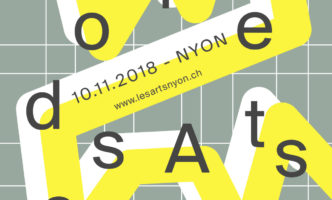 Discover hidden Art studios and Workshops – Open in Nyon for one day