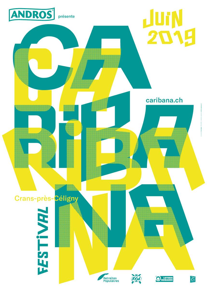 Franz Ferdinand, Morcheeba and more performing at Caribana 2019
