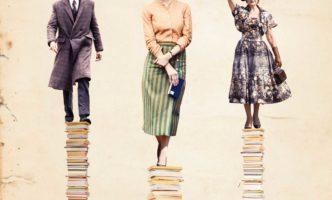 """The Bookshop"" – Film in English in Nyon"