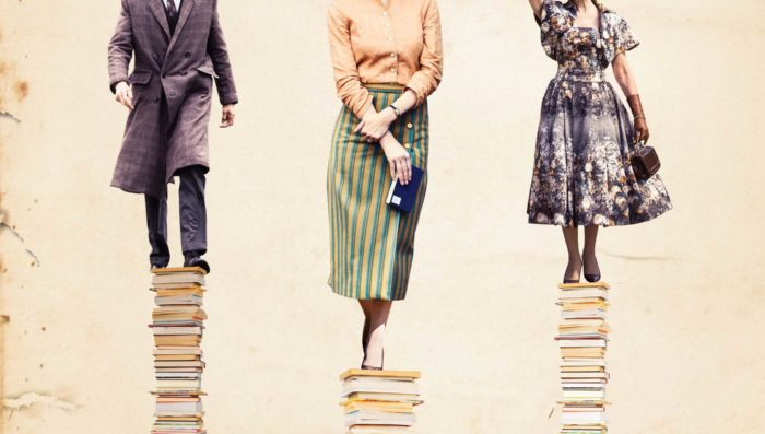 """The Bookshop"" – Film in English in Nyon"