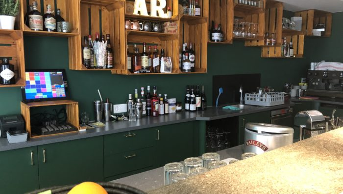 Cool Café/Bar opens in Nyon