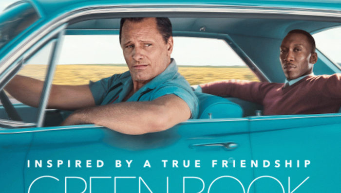 """Green Book"" – Monday Movie in English in Nyon"
