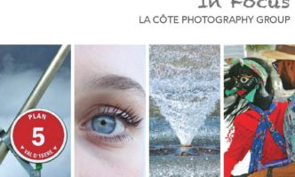 La Côte Photography Group Exhibition 24/25 January