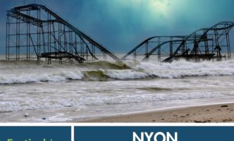 """Environmental Film Festival in Nyon – """"Living the Change"""" – Film in English"""