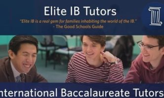 International Baccalaureate Tuition and Easter Revision Course – Personal Tutors