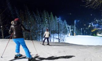 Try out Telemark Skiing in St-Cergue – 7th March
