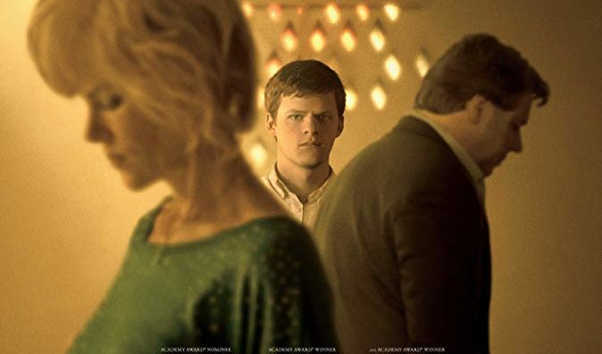 """Boy Erased"" – Monday Movie film in English – 25th March"