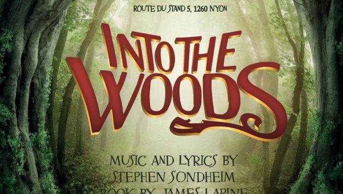 Musical in English in Nyon 3-5th and 10-12 May