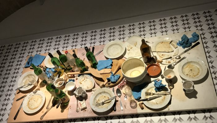 How the Swiss Eat – New Exhibition at the Château of Prangins